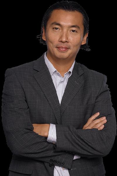 Senior porteføljeforvalter i Storebrand, Olav Chen