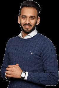 Mentor Zeeshan Shah