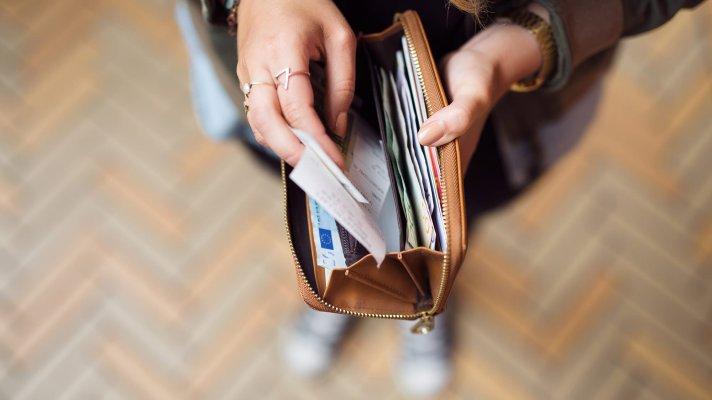 Når skal jeg spare i banken, og når skal jeg spare i fond?