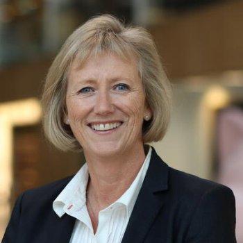 konserndirektør Heidi Skaaret
