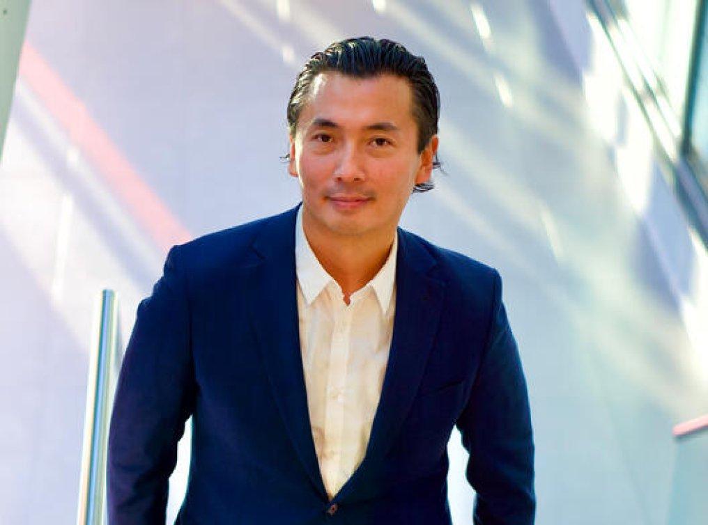 Olav Chen, senior porteføljeforvalter i Storebrand.
