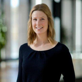 Karin-Gjerde Meyer, senioranalytiker bærekraftige investeringer i Storebrand.